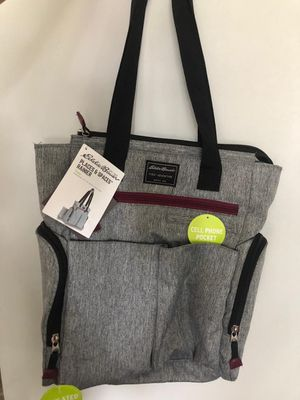 Diaper bag for Sale in Burlington, NJ
