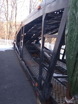 Eight Car Carrier for Sale in Shelton,  CT