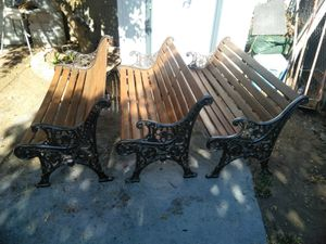 Antique french bench for Sale in San Diego, CA
