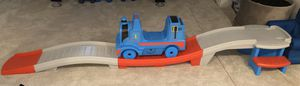 THOMAS TRAIN WITH TRACK SLIDE for Sale in Skokie, IL