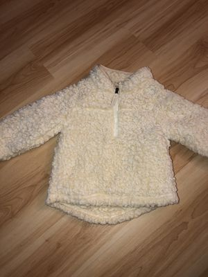 Fluffy 2t sweater for Sale in Fall River, MA