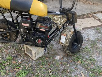 Mini Bike for Sale in De Leon Springs,  FL