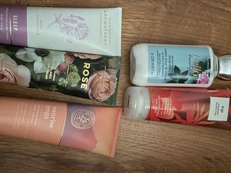 Bath and body works lotions for Sale in San Diego,  CA