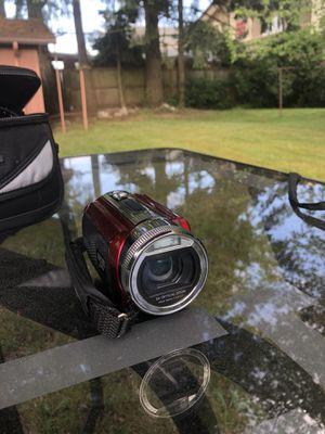 Vivitar Video camera for Sale in Tacoma, WA