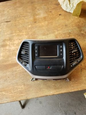 2017 jeep cherokee dash cover parts for Sale in Mountain View, CA