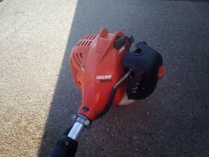 Echo straight shaft. One yr. old. 125.00 for Sale in Evansville, IN