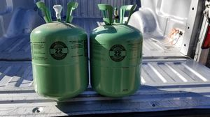 R-22 FREON REFRIGERANT for Sale in Denver, CO