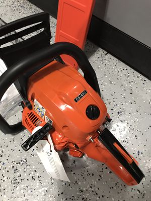 """ECHO CHAINSAW 20"""" for Sale in Lemont, IL"""