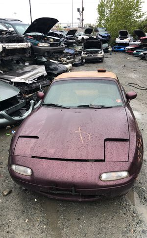 1995 Mazda miata parting out for Sale in Kent, WA