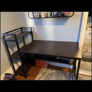 Chestnut Desktop for Sale in Kearny, NJ