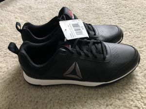 SURPRISE HIM for FATHER'S DAY with BRAND NEW REEBOK SNEAKERS (Size 9.5)! for Sale in Leesburg, VA