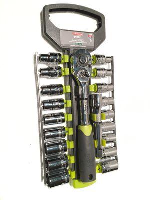 Craftsman Evolv Socket Wrench for Sale in La Mirada, CA