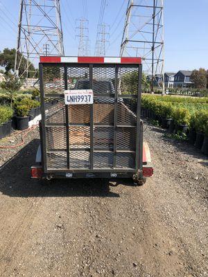 Hauling trailer for Sale in Long Beach, CA