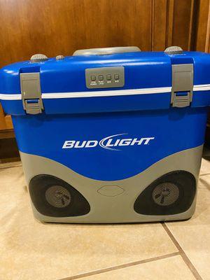 Bud light Cooler Radio! for Sale in Tucson, AZ
