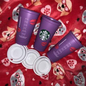 $8 Hot Color Changing Starbucks Cups for Sale in Fontana, CA