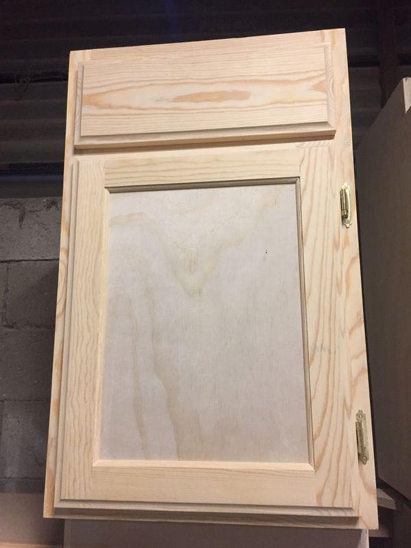 Bathroom /kitchen vanity cabinet! Stander size special