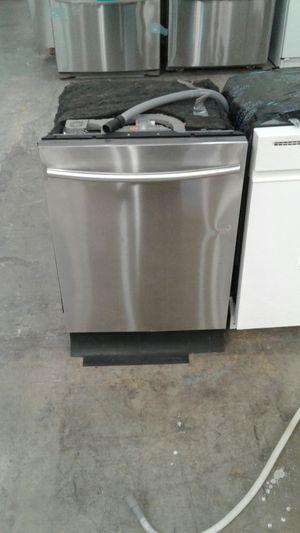 Samsung Stainless Steel Dishwasher for Sale in Denver, CO