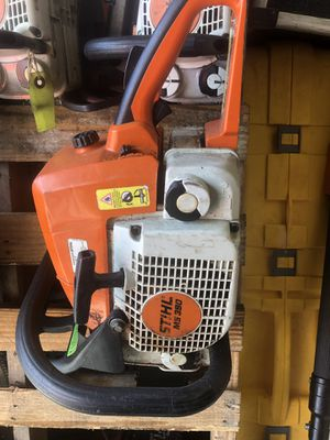 "Stihl ms390 25"" Gas Powered Chainsaw Chain Saw for Sale in Miami Gardens, FL"