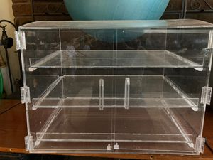 Bakery display case for Sale in Huntington Beach, CA
