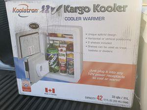 Koolatron 12V Kargo Kooler. Cool/ Warmer for Sale in Phoenix, AZ