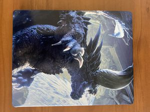 Monster hunter iceborne and days gone PS4 + Steelbooks for Sale in Scottsdale, AZ