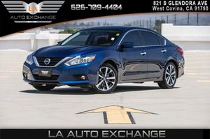 2016 Nissan Altima for Sale in West Covina, CA