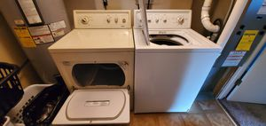 Washer / Dryer for sale for Sale in Beaverton, OR
