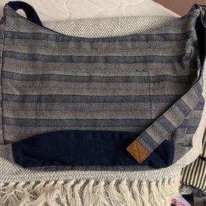 Retro Metro Hobo Bag in Woven Stripe for Sale in Des Plaines, IL