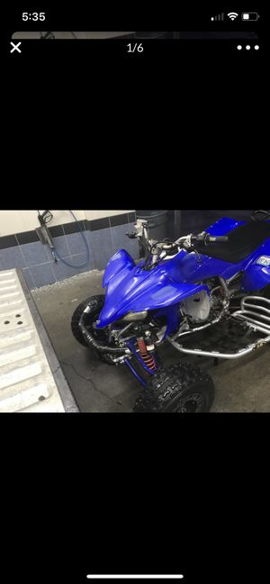 Yfz450 built for Sale in Los Angeles, CA