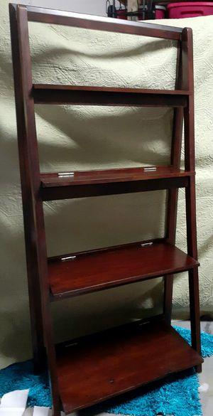 Tall Ladder Shelf for Sale in Pompano Beach, FL
