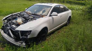 2009 Audi A6 parts only for Sale in Prairie View, TX