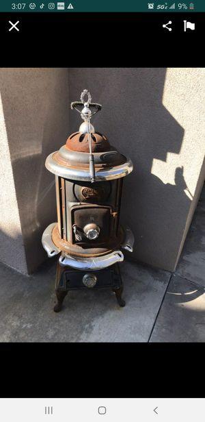 Wood burner stove for Sale in Rosemead, CA