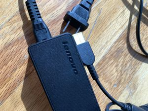 Lenovo Laptop Charger for Sale in Morrisville, PA