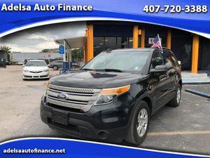 2012 Ford Explorer for Sale in Orlando, FL