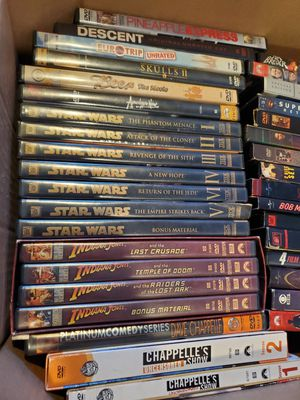 Movies for Sale in North Massapequa, NY