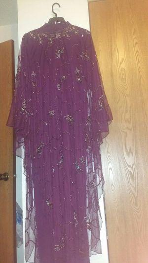 Nice hand mead dress for Sale in Iowa City, IA