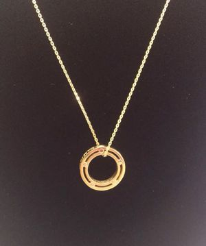 Damiani 18k Diamond Pendant for Sale in Miami, FL