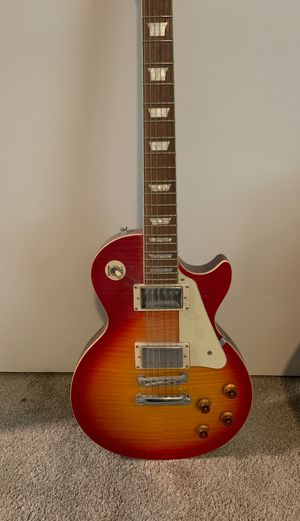 Epiphone les Paul electric guitar for Sale in Livermore, CA