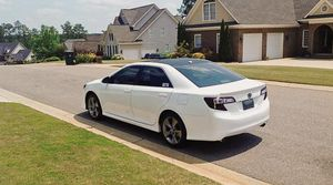 2012 Camry SE Price 12OO$ for Sale in Gaithersburg, MD