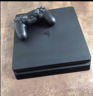 PS4 slim 1 tb for Sale in Murrieta, CA