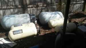 Pressure tanks for Sale in Moriarty, NM