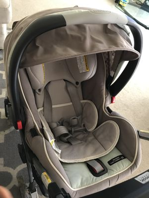 Gracias Car Seat for Sale in Rockville, MD