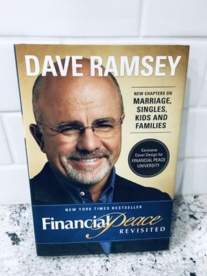 Dave Ramsey Financial Peace Revisited for Sale in Phoenix, AZ