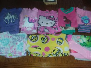 Girls Jammies for Sale in Parker, CO