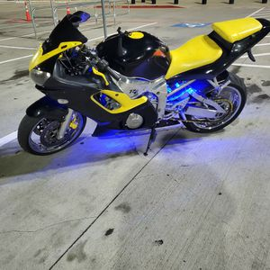 2002 Yamaha R6 for Sale in Dallas, TX