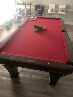 🔥🔥🔥🔥🔥Pool Table Presidential Billards🔥🔥🔥🔥 for Sale in Houston, TX