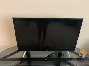 "TCL 32"" Roku TV for Sale in Covington, KY"