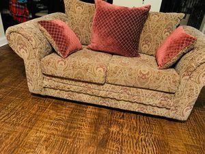 4 piece living room sofa set. for Sale in Allen, TX