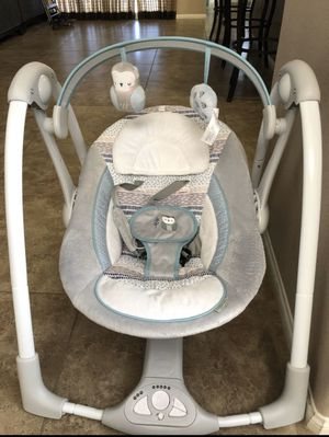 Baby Swing for Sale in Temecula, CA
