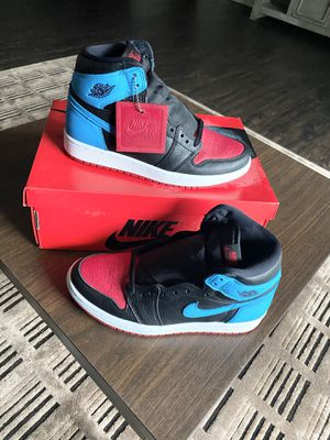 Air Jordan 1 retro size 7.5 women for Sale in Maumelle, AR